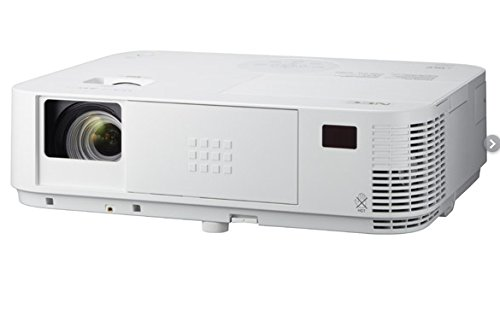 NEC M403H - Full HD 1080p proyector DLP 4.000 AL, 10.000:1