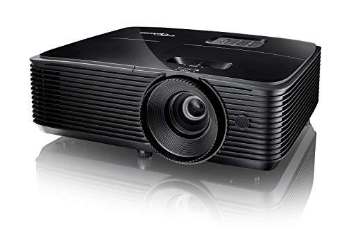 Optoma HD143X - Proyector (3000 lúmenes ANSI, DLP, 1080p (1920x1080), 23000:1, 16:9, 711,2 - 7645,4 mm (28 - 301'))