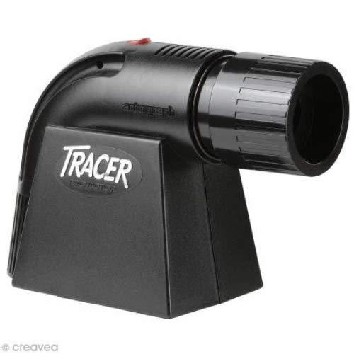 Artograph Episcope Proyectores trazador AR555-460 Amateurs Blanca 23W