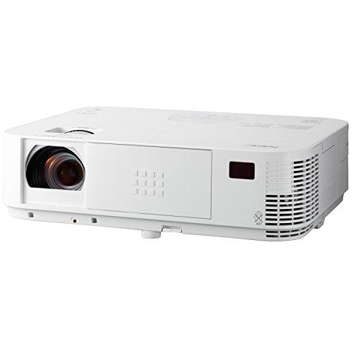 NEC M403H Full HD proyector DLP 4200AL 10,000: 1
