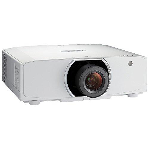 NEC PA653U Video - Proyector (6500 lúmenes ANSI, LCD, 1080p (1920x1080), 8000:1, 1016 - 12700 mm (40 - 500'), 0,74 - 20,9 m)