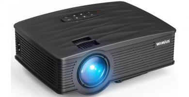 proyector wimius tk1000