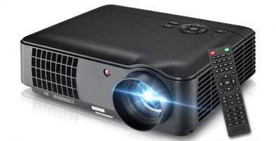 proyector luximagen hd520