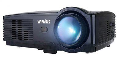 proyector wimius t4