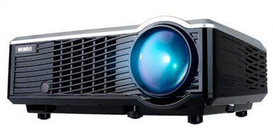 proyector wimius t7