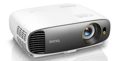 proyector benq w1700 review