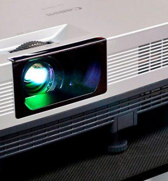 Marcas de proyectores