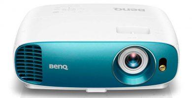 proyector benq tk800