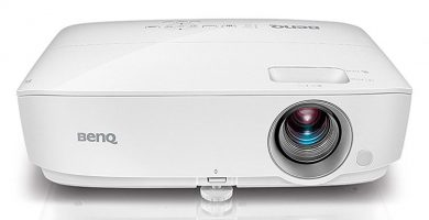 proyector benq w1050 review
