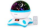 proyectores para bebes