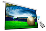 pantallas para proyectores electricas