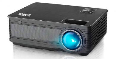 proyector wimius p18