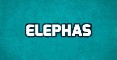 proyector elephas
