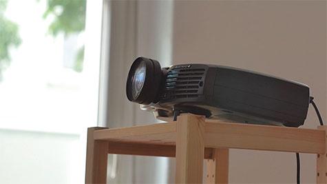 proyectores baratos y buenos