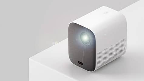 proyector con entrada usb
